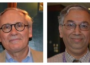 Drs. Edward Prochownik and Sarangarajan Ranganathan publish in Journal of Biological Chemistry