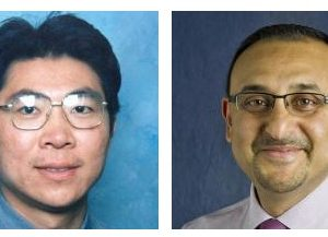Dr. Henry Dong's team publishes in Journal of Biological Chemistry