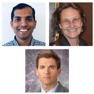 Dr. Sadeesh Ramakrishnan's team publishes in Metabolism