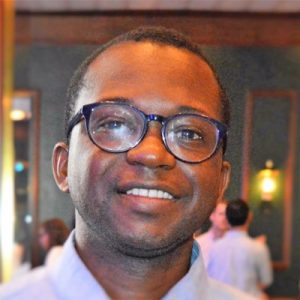 Dr. Moses Bility part of team publishing in Journal of Virology