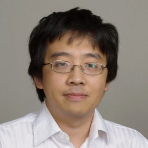 PLRC Virtual Seminar Series – Dr. Bokai Zhu