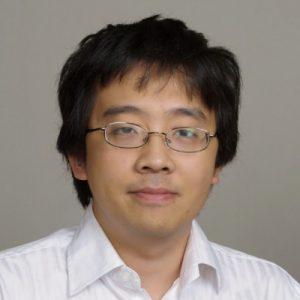 P&F Recipient Dr. Bokai Zhu receives NIH Director's New Innovator Award