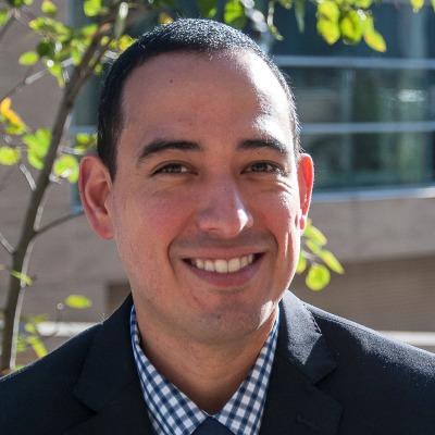 Christian Fernandez, PhD