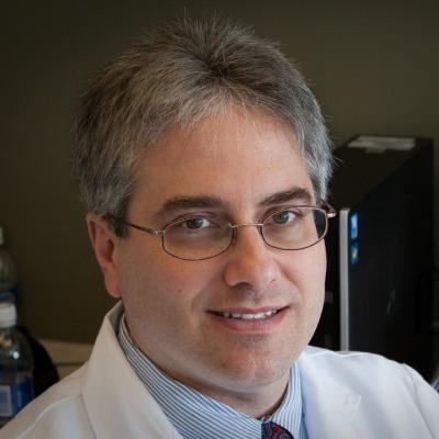 David Geller, MD