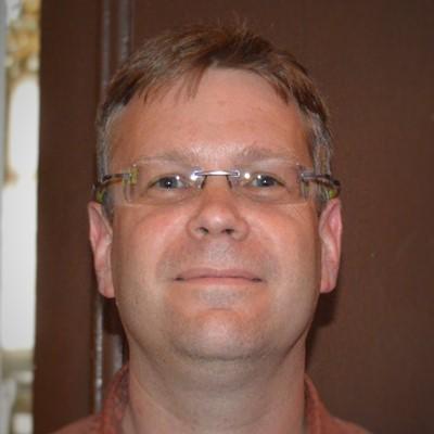 Eric Goetzman, PhD