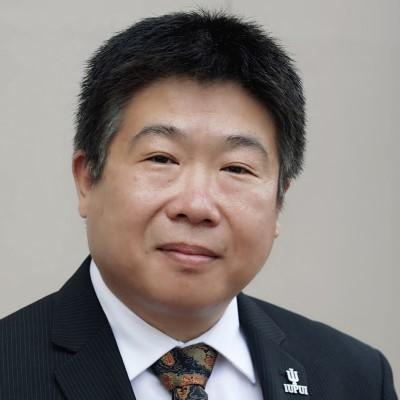 Haitao Guo, PhD