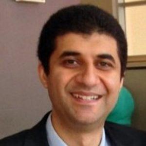 Dr. Hossam Abdelsamed receives Community Liver Alliance Research Funding Award