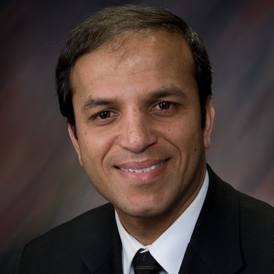 Abhinav Humar, MD