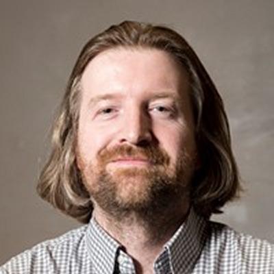 Iain Scott, PhD