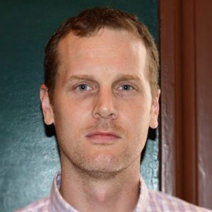 PLRC Virtual Seminar Series: Dr. Jim Squires