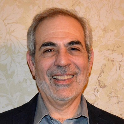 Joseph Locker, MD, PhD