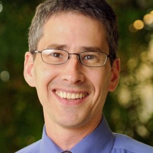Dr. Peter Lucas part of team publishing in The Journal of Clinical Investigation