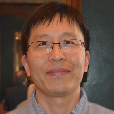 Xiaochao Ma, PhD