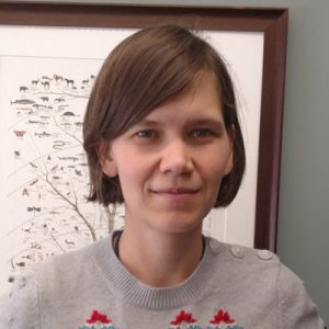 Dr. Maria Chikina part of team publishing in Immunity