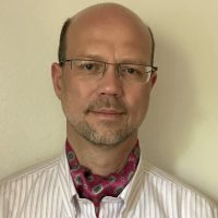 Michael Oertel, PhD
