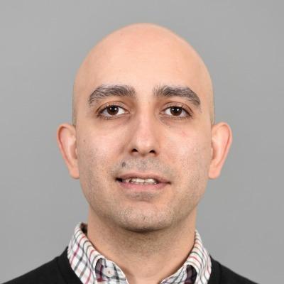 Mo Ebrahimkhani, MD