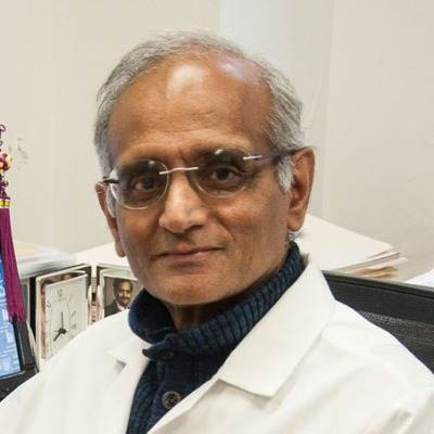 Raman Venkataramanan, PhD