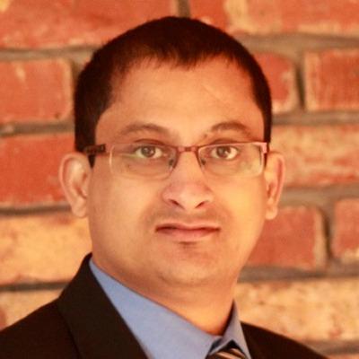 Reben Raeman, MS, PhD