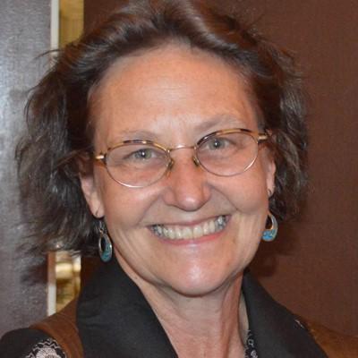 Donna Stolz, PhD