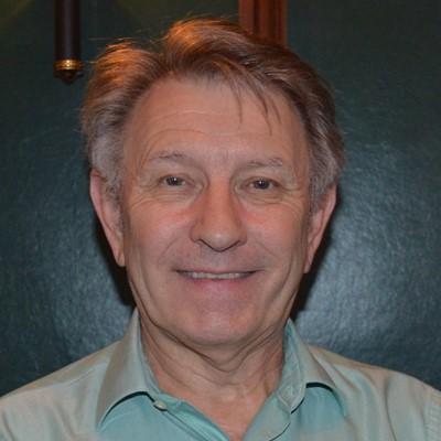 Lawrence Vernetti, PhD