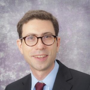 Dr. Zachary Freyberg part of team publishing in Psychoneuroendocrinology