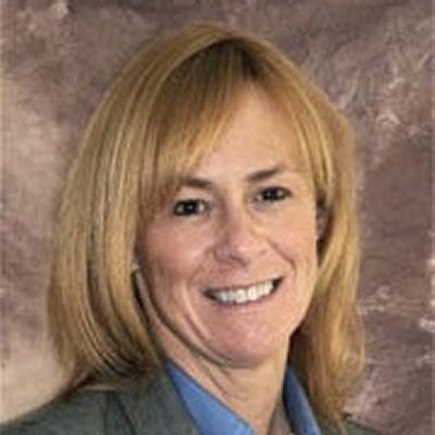 Claudette M. St. Croix, Ph.D.