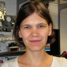 PLRC Virtual Seminar Series – Dr. Maria Chikina