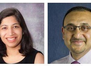 Dr. Akshata Moghe is senior author on editorial in Hepatology International