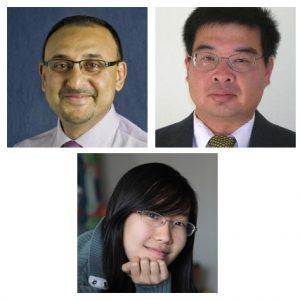 Dr. Paul Monga and collaborators receive NIH grant funding