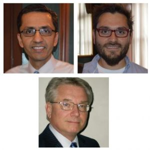 Drs. Jai Behari, Alex Soto-Gutirrez, and Lans Taylor Receive MPI Grant