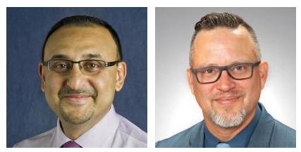 Drs. Monga and Arteel