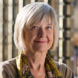 PLRC Virtual Seminar Series: Dr. Angela Gronenborn
