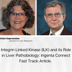 Drs. Wendy Mars and George Michalopoulos publish manuscript in GE Liver