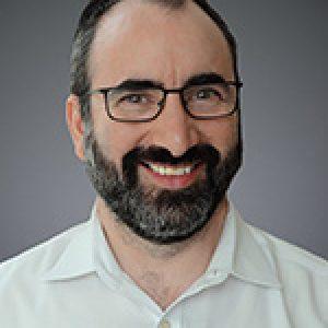 PLRC Virtual Seminar Series: Dr. Theo Heller