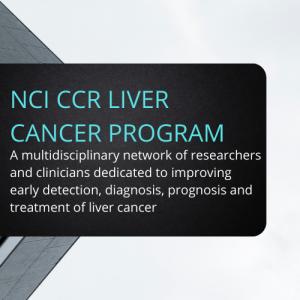 Liver Cancer Program Seminar Series: Jill Koshiol, PhD