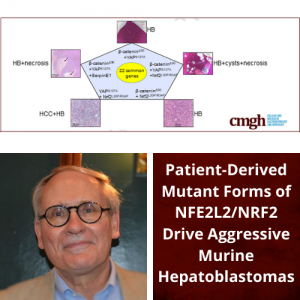 Dr. Edward Prochownik's group publishes manuscript in Cellular and Molecular Gastroenterology and Hepatology