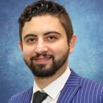 Dr. Dooman Arefan