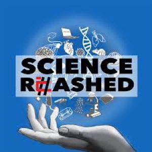 Dr. Mo Ebrahimkhani – Science Rehashed Podcast