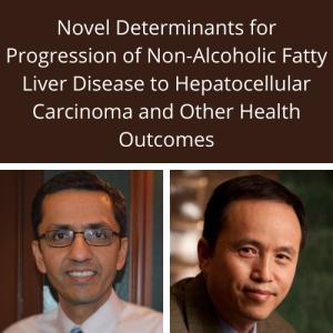 Dr. Jian-Min Yuan and Dr. Jaideep Behari awarded R01